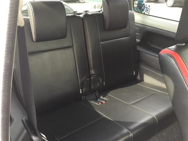 クロスアドベンチャー 革  キーレス 運転席シートヒーター(6枚目)