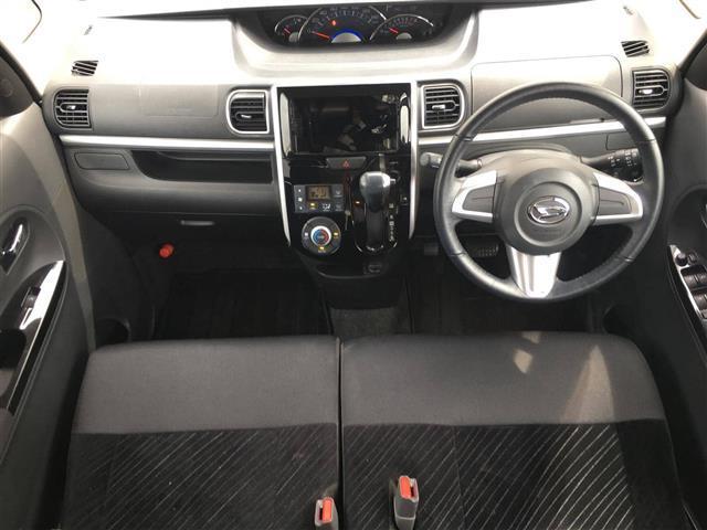 カスタム RS SA 4WD両側パワースライドドア 純正AW(3枚目)