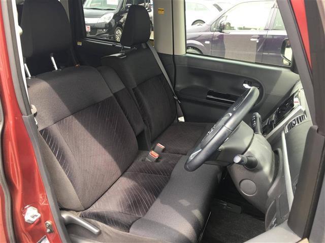 カスタム RS SA 4WD両側パワースライドドア 純正AW(6枚目)