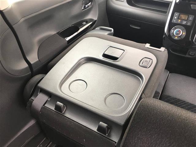 カスタム RS SA 4WD両側パワースライドドア 純正AW(10枚目)