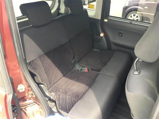 カスタム RS SA 4WD両側パワースライドドア 純正AW(11枚目)