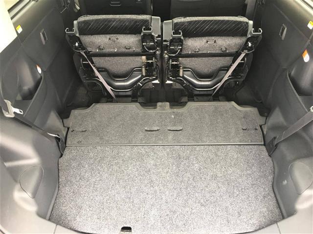 カスタム RS SA 4WD両側パワースライドドア 純正AW(14枚目)