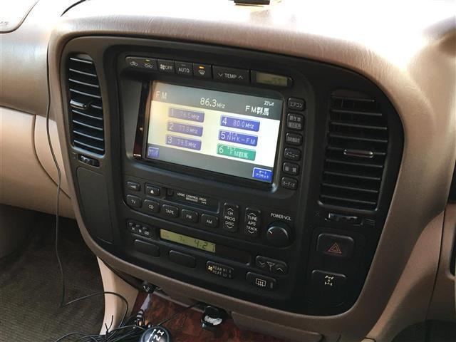 「トヨタ」「ランドクルーザー100」「SUV・クロカン」「群馬県」の中古車10