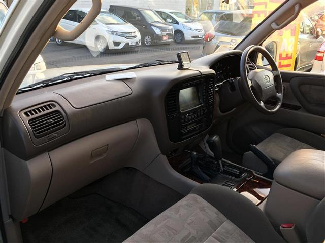 「トヨタ」「ランドクルーザー100」「SUV・クロカン」「群馬県」の中古車17
