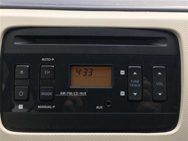 GL 純正オーディオ AM/FM/CD シートヒーター(D席) ヘッドライトレベライザー アイドリングストップ リモコンキー スペアキー(1本)ドアバイザー 純正ホイールキャップ(8枚目)