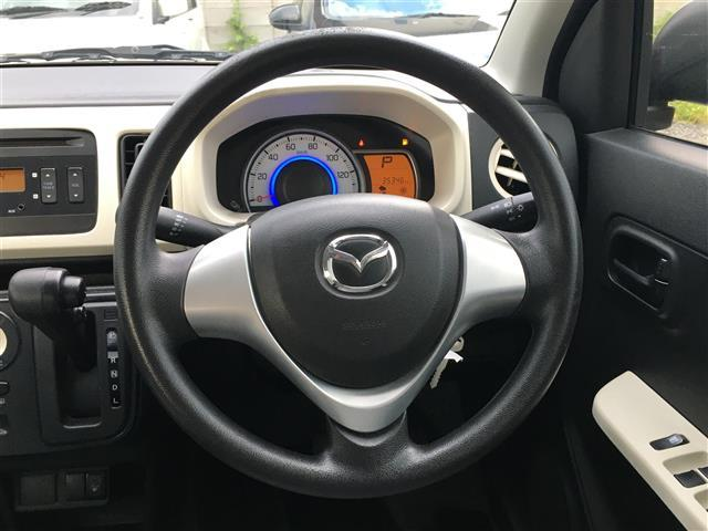 GL 純正オーディオ AM/FM/CD シートヒーター(D席) ヘッドライトレベライザー アイドリングストップ リモコンキー スペアキー(1本)ドアバイザー 純正ホイールキャップ(9枚目)
