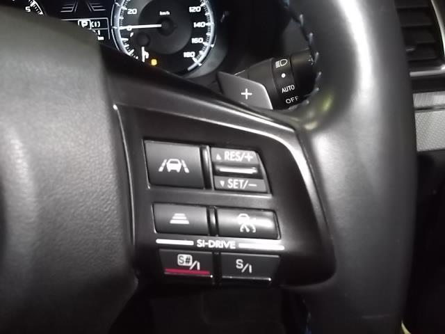 スバル レヴォーグ 2.0GT-S アイサイト 4WD 1オーナー ハーフレザー