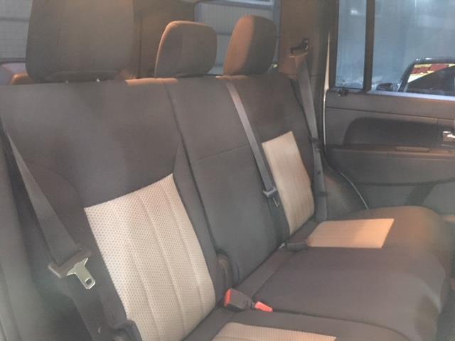クライスラー・ジープ クライスラージープ チェロキー スポーツ 4WD スタッドレス装着 サイドカメラ 横滑り防止