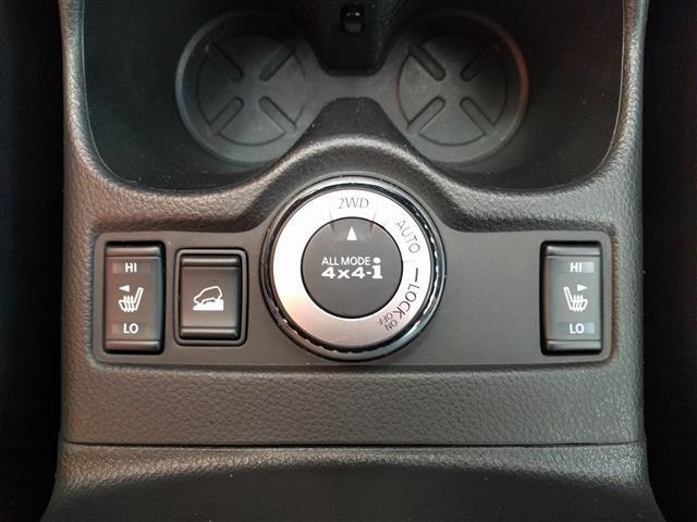 日産 エクストレイル 20X エマージェンシーブレーキ 4WD ワンオーナー