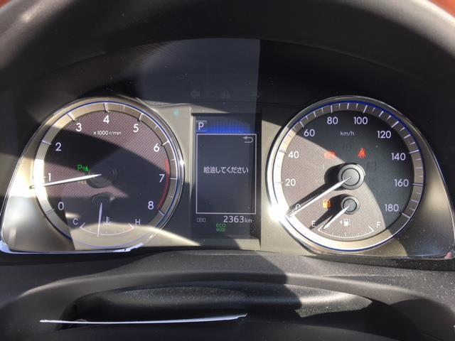 トヨタ ハリアー プログレス メタル&レザーP 4WD 純正エンスタ 1オーナ