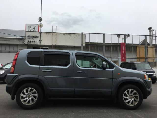 18X 4WD ナビ ワンセグ ドアバイザー ETC(8枚目)