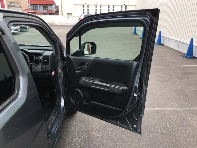 18X 4WD ナビ ワンセグ ドアバイザー ETC(13枚目)