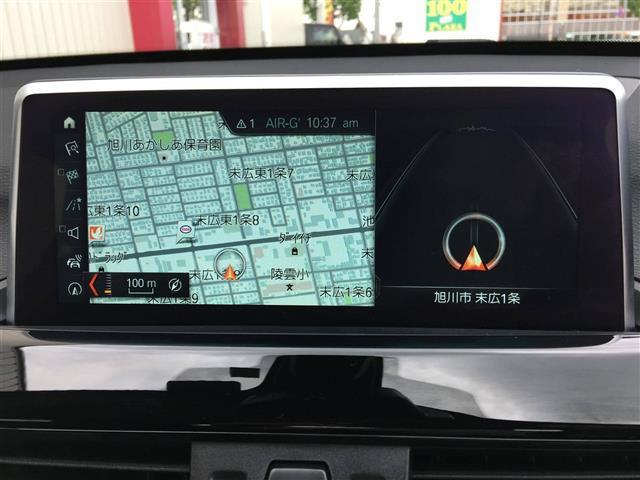 xDrive 18d xライン 4WD ハーフレザー(11枚目)