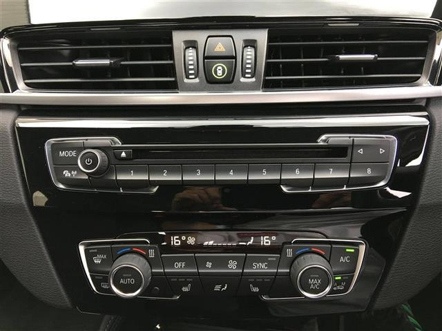 xDrive 18d xライン 4WD ハーフレザー(13枚目)