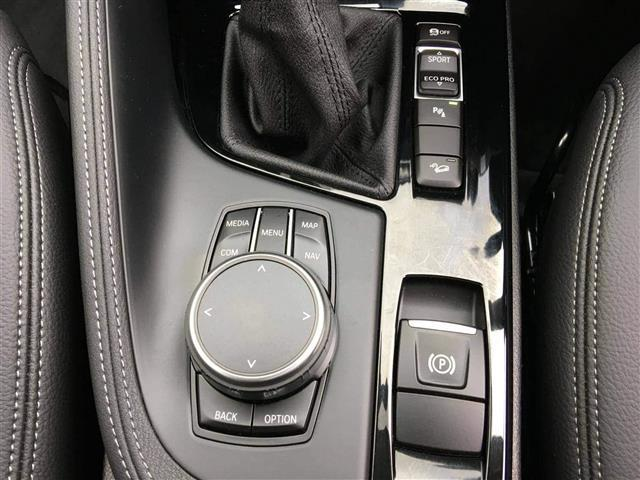 xDrive 18d xライン 4WD ハーフレザー(15枚目)