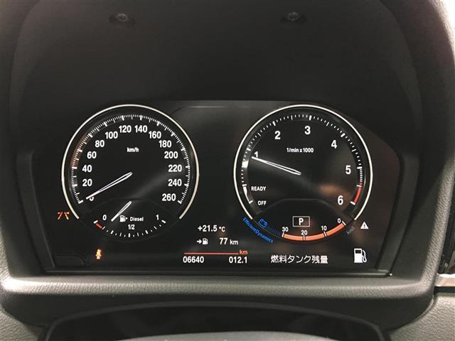 xDrive 18d xライン 4WD ハーフレザー(16枚目)