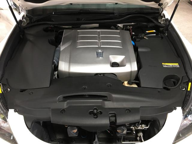 2.5アスリートi-Four ナビパッケージ 4WD 本革シート SR 純正AW積込 ナビ フルセグ(35枚目)