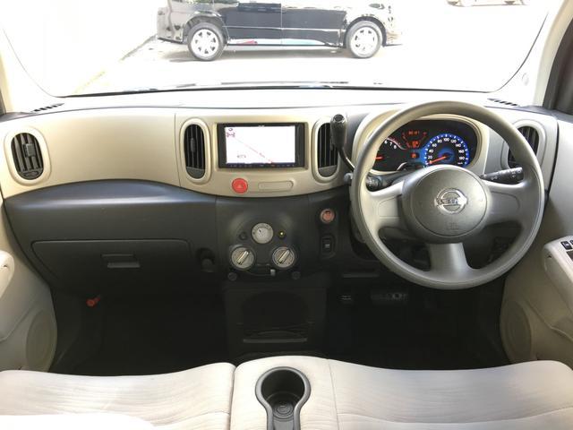 15X FOUR Mセレクション 4WD プッシュスタート ナビ フルセグ 社外AW(9枚目)