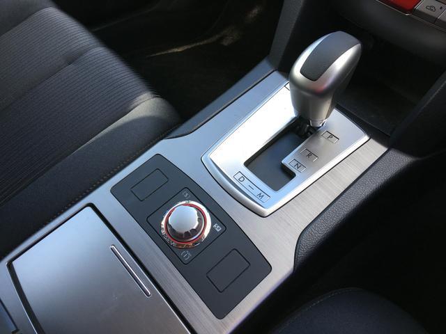 2.5iアイサイト 4WD 1オーナー ナビ フルセグ(15枚目)