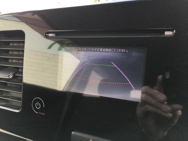 スズキ MRワゴン T ターボ バックカメラ 純正CD USB
