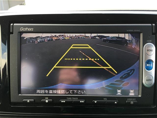 プレミアム 衝突軽減ブレーキ・ナビ・バックカメラ・HID(6枚目)