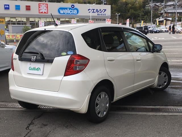 「ホンダ」「フィット」「コンパクトカー」「栃木県」の中古車12