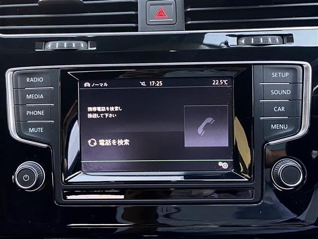 「フォルクスワーゲン」「ゴルフ」「コンパクトカー」「栃木県」の中古車4