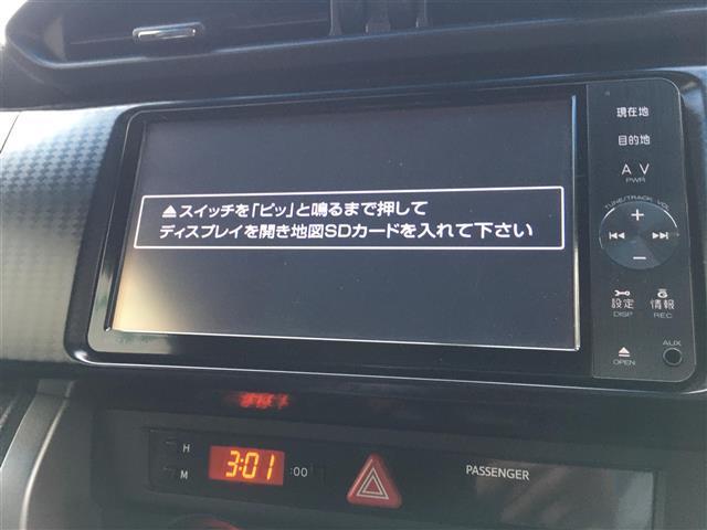 GTリミテッド 純正ナビ/ETC/MTモード付AT/ハーフレザーシート/シートヒーター/スマートキー/プッシュスタート(4枚目)