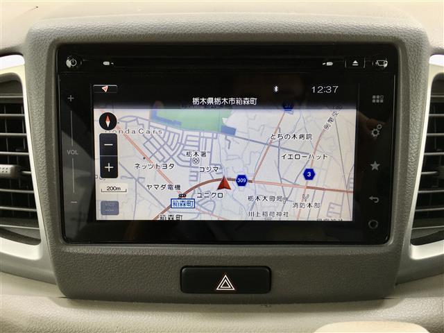 X ワンオーナー/デュアルカメラブレーキサポート/純正メーカーナビ/フルセグ/Bluetooth/片側パワースライドドア/全方位カメラ/運転席シートヒーター/ETC/ステアリングスイッチ(4枚目)