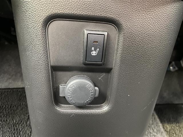ハイブリッドFX 社ナビ/フルセグ/アイドリングストップ/LEDヘッドライト/電動格納ミラー/リモコンキー/D席シートヒーター/社外フロアマット/横滑り防止装置(8枚目)
