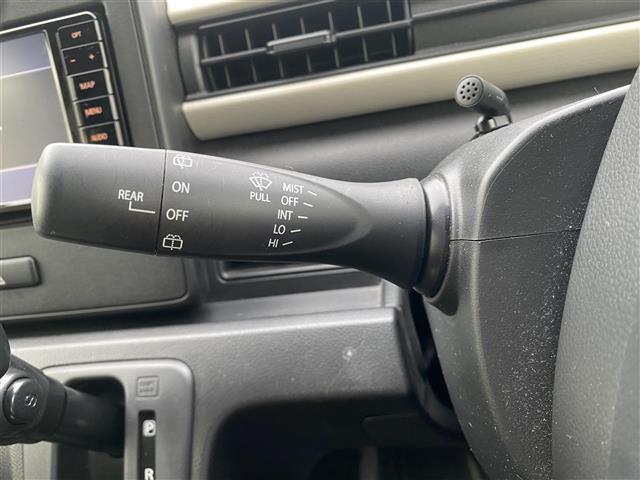 ハイブリッドFX 社ナビ/フルセグ/アイドリングストップ/LEDヘッドライト/電動格納ミラー/リモコンキー/D席シートヒーター/社外フロアマット/横滑り防止装置(25枚目)