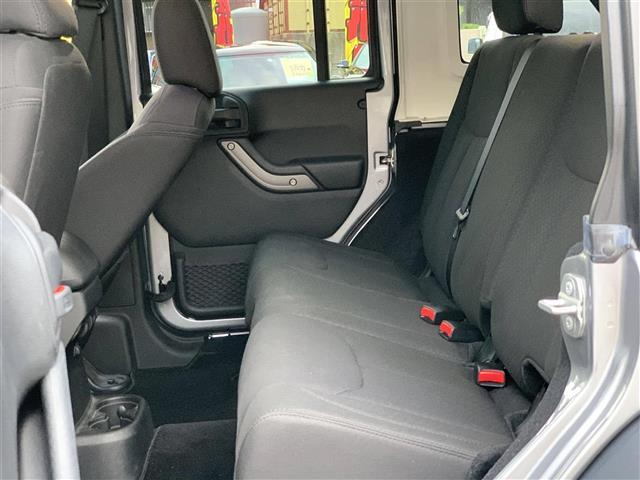 「その他」「クライスラージープ ラングラーアンリミテッド」「SUV・クロカン」「石川県」の中古車10