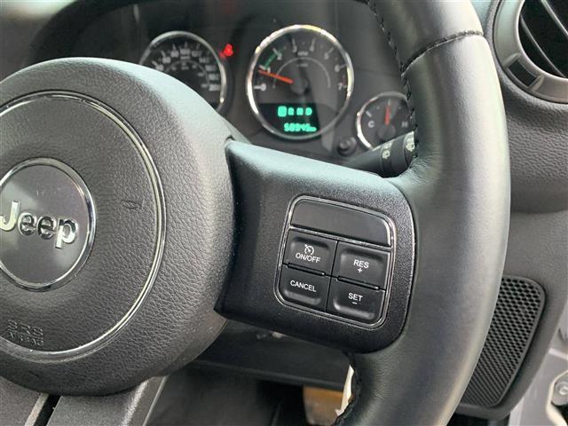 「その他」「クライスラージープ ラングラーアンリミテッド」「SUV・クロカン」「石川県」の中古車18