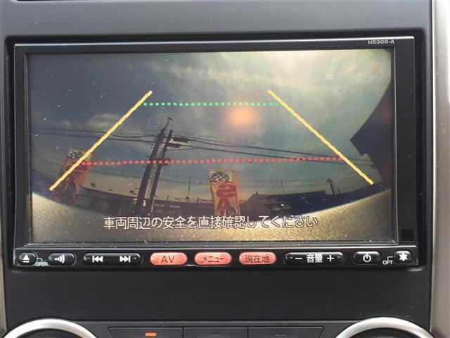 15M ワンオーナー HDDナビ ワンセグTV バックカメラ(12枚目)