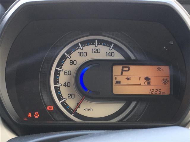 スズキ スペーシア HYBRID X ディアルセンサーブレーキサポート 両側P