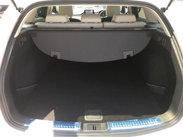 マツダ アテンザワゴン XD Lパッケージ 4WD 革シート サンルーフ 禁煙車