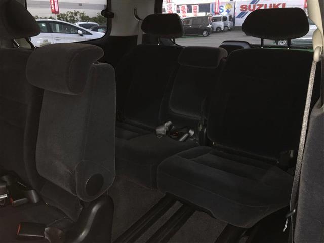 「ホンダ」「エリシオン」「ミニバン・ワンボックス」「山口県」の中古車11
