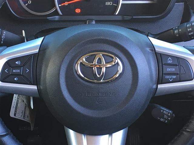 「トヨタ」「ルーミー」「ミニバン・ワンボックス」「新潟県」の中古車10