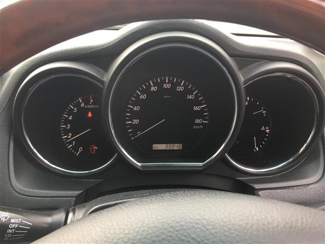 「トヨタ」「ハリアー」「SUV・クロカン」「山口県」の中古車4