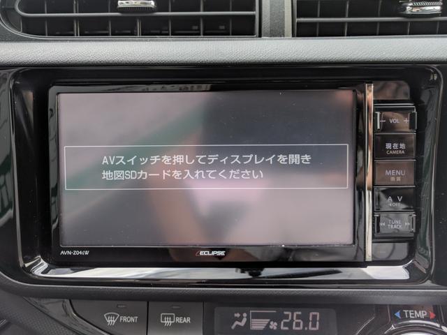 G ブラックソフトレザーセレ フルセグナビ シートヒーター(3枚目)