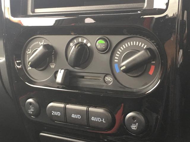 クロスアドベンチャー カスタム車 リフトUP 5MT(7枚目)