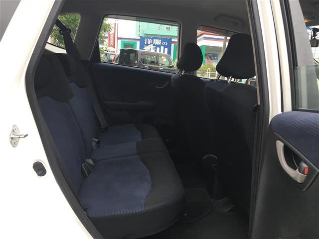 G 社外HDDナビ 地デジ ETC 車検R2年9月(17枚目)