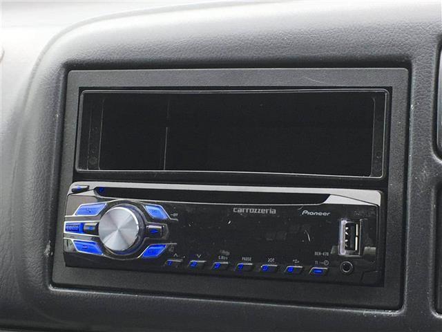 RS-Vエアロ オートフリートップ 車中泊 ETC HID(5枚目)