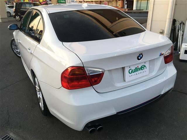 BMW BMW 3シリーズ Mスポーツ