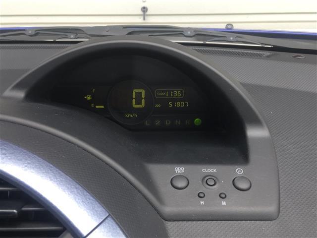 トヨタ WiLL サイファ 1.3L メモリーナビ キーレス CD MD