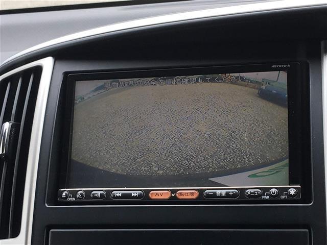 ハイウェイスター HDDナビ ETC 両側自動ドア Bカメラ(3枚目)