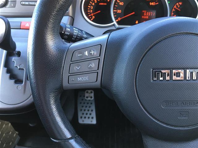RSリミテッド RS Limited ターボ スマートキー 保証書・取説 記録簿H23 25 27 29R1年あり MOMOステ 純正CD HID スペアキー ステアリングスイッチ 純正フロアマット(5枚目)
