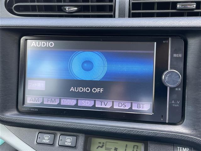 S 純正SDナビ/フルセグ/Bluetooth/バックカメラ/スマートキー/フォグランプ/オートライト(14枚目)
