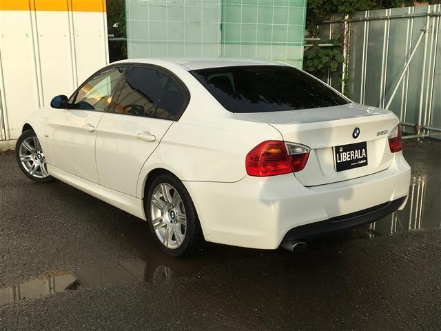 BMW BMW 3シリーズ Mスポーツ 社外メモリーナビ ワンセグTV