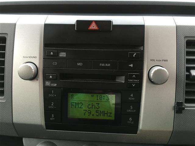 スズキ ワゴンR FX-S LTD 純エアロ 純14AW キーレス ETC